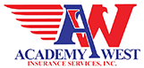 Academy West Insurance Logo